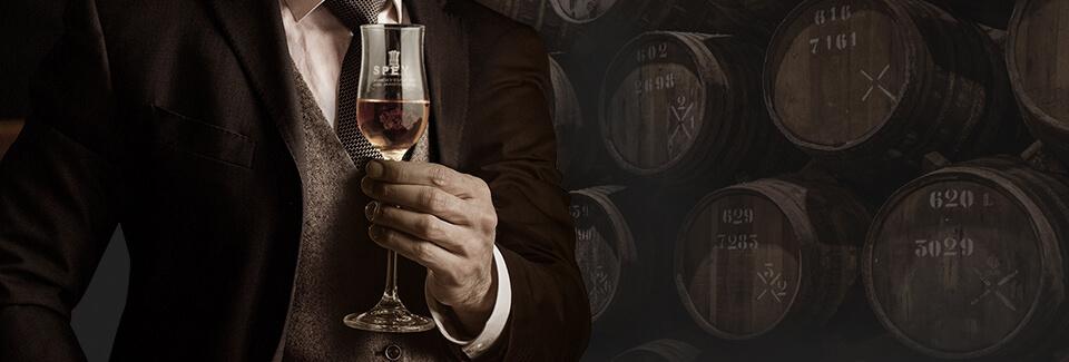 盛世醇酒專案
