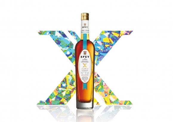 SPEY X 翻轉對威士忌的想像